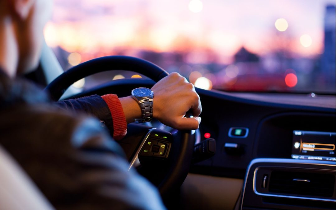 The benefits of Technology in Cars